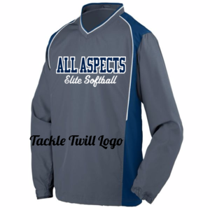 AA Elite pullover