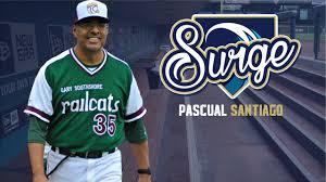 Pascual Santiago