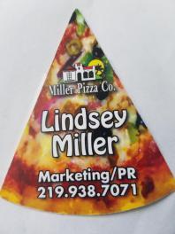 Pizza Sponsor 13u